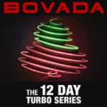 12 Days of Turbos - Tournaments Bovada Poker