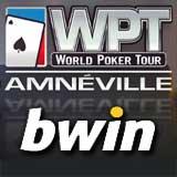 WPT Amnéville France