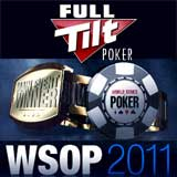 2011 wsop main event full tilt poker