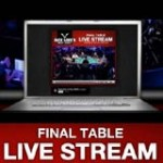 2014 WSOP de Tables Finales en Direct