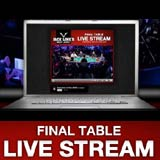 2014 WSOP Live Streaming schedule