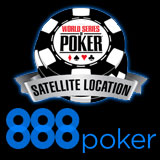 2013 World Series of Poker Qualifier
