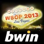 2013 WSOP Satellites on Bwin Poker