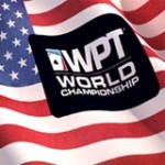 WPT World Championship Main Event