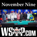 2014 WSOP Main Event Mesa Final