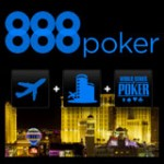 WSOP 2015 - 888poker WSOP Satellitter