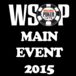 2015 WSOP Main Event Jour 3