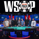 November Nine Dispone di due 888poker Qualificatori