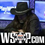 2016 WSOP oppdateringer jesus