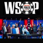 2017 WSOP Main Event Final Jugadores