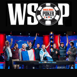 2017 WSOP Main Event Finale Giocatori