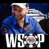 2017 WSOP Jugadores Final Tabla