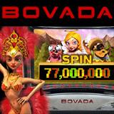 77 million slot spins