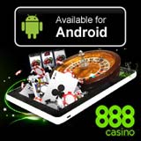 888 casino android app