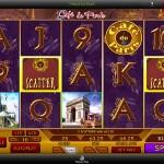 888 casino app slot
