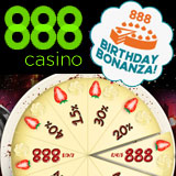 888 casino promo code 20th birthday