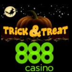 888 Hallo Win - 888 Casino Halloween