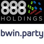 888 Holdings Anuncian Fusión bwin.party