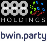 888 Holdings Annoncent bwin.party Fusion
