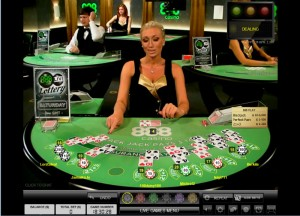 888 live casino lottery draw