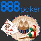 888Live Costa Brava Poker Fiesta