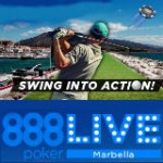 888Live Marbella Qualifier 888 Poker