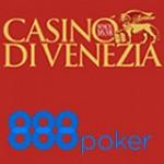 888Live Venezia Turneringen