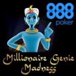 888 Poker Freeplay Turnering vinna Bonusar