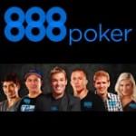 888 Poker Ambassadeurs