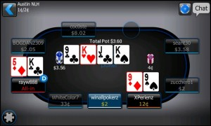 888 poker android app