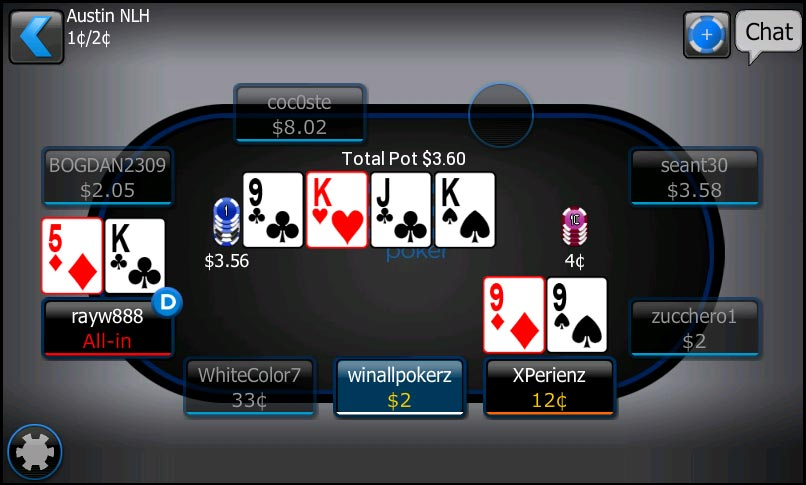 download 888 poker for iphone