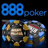 888 poker aussie millions 2013 wsop