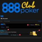 888 Poker Klub Gratis Turneringer