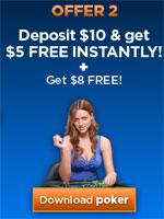 888 poker deposit bonus