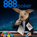 888 Poker Turneringer - Påsken 2015