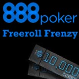 888poker freeroll frenzy