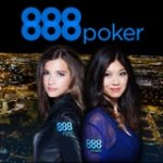 888Poker Got The Nuts Pokerturneringer