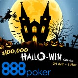 888 poker hallo win series