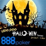 888 poker hallo win series