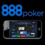 888 Poker iPhone App