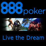 888 poker live the dream