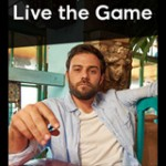 Live the Game bei 888poker