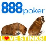 888poker Valentines Freeroll-Turnier
