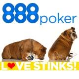 888poker love stinks