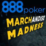 888Poker Madness Raffle Freeroll