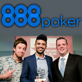 888 Poker Commercialisation