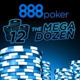 888poker mega dozen tournament