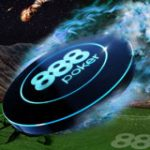 888 Poker Meteor Turnering Maj 2017