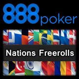 888 poker nations freerolls