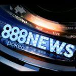 888 Poker Nyheder med Kara Scott